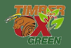 Timber ox Green